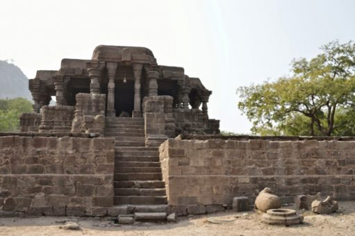Temple of Mahadeo